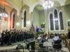 Aspiro Choral Choir performing
